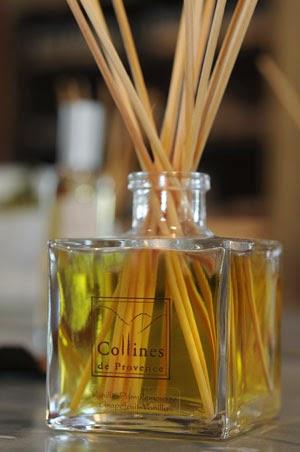 BOUQUET et BOUGIES - parfums d'ambiance